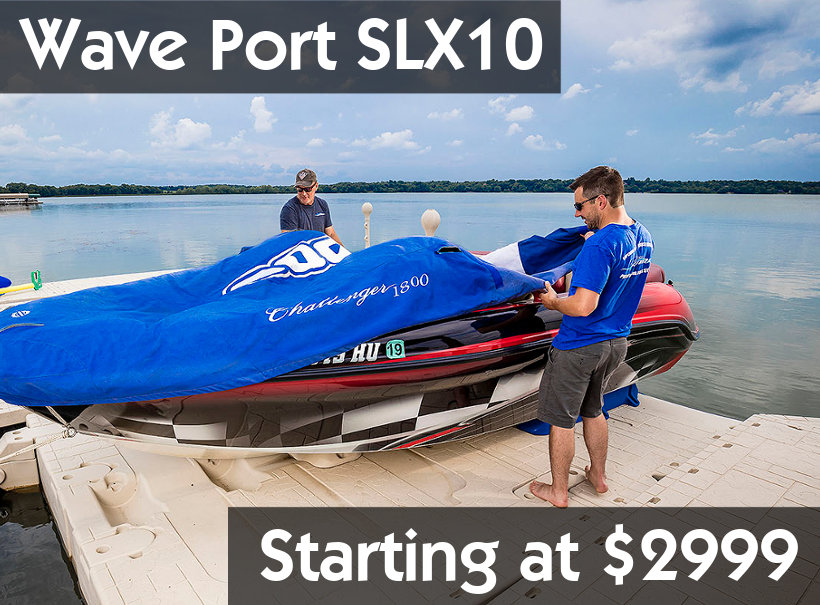 Wave Armor Wave Port SLX10