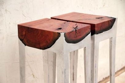 Natural Wooden Furniture