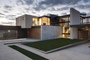 Concrete trend homes