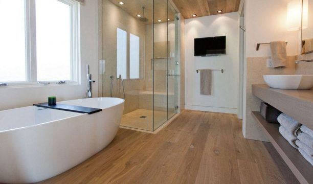 melbourne bathroom renovation