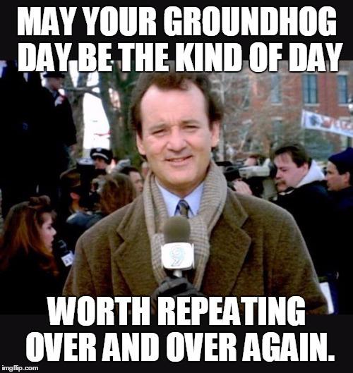 lockdown feels like groundhog day
