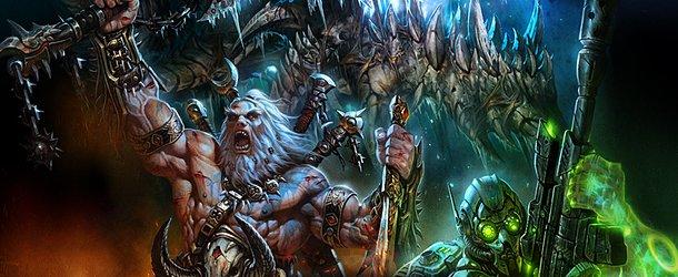 Blizzard Announces BlizzCon 2013