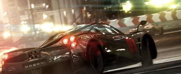 Show Your Metal: A New Glimpse of GRID 2