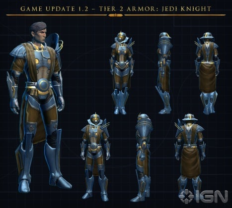 Star Wars The Old Republic39s Epic Loot IGN