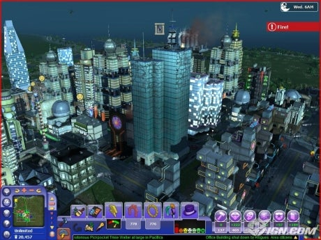 Simcity societies deluxe edition windows 10   Simcity 4 No