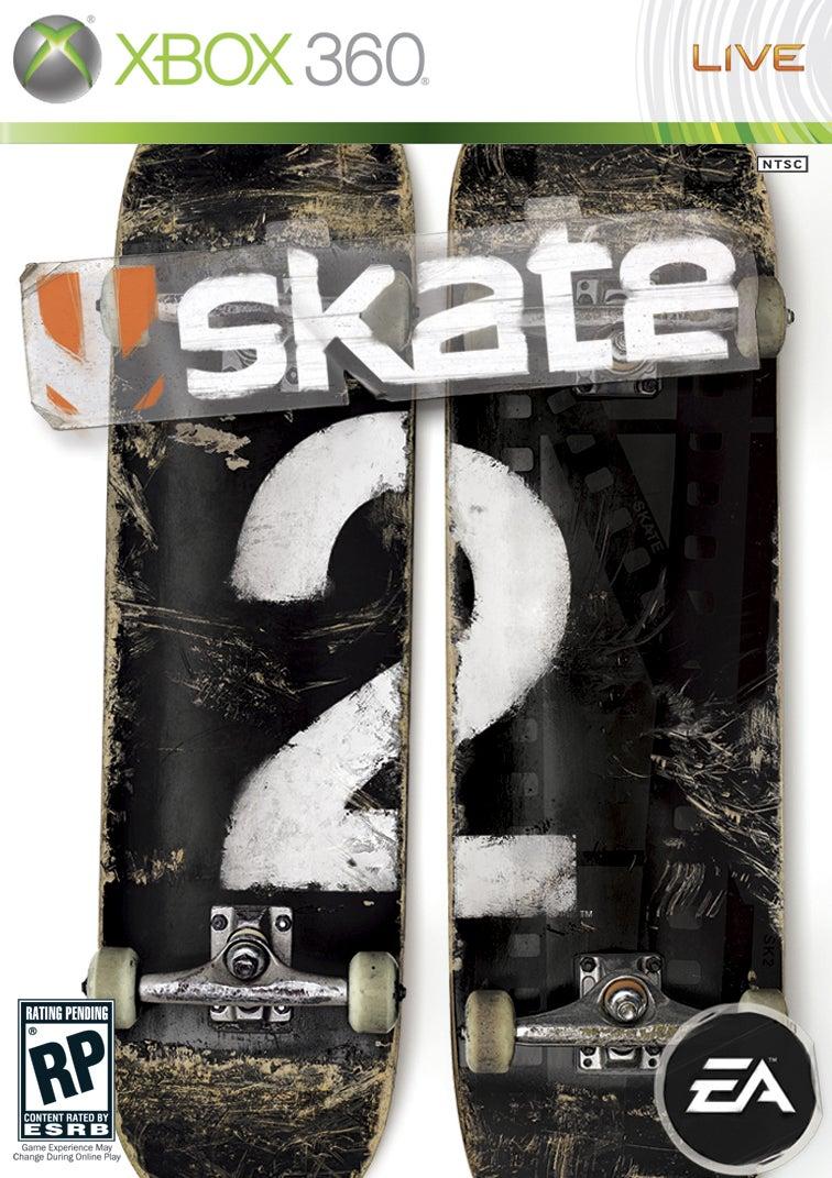 Skate 2 Xbox 360 IGN