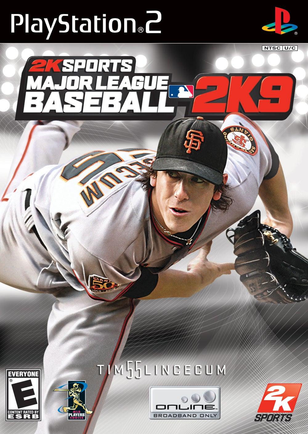 Major League Baseball 2K9 Review IGN