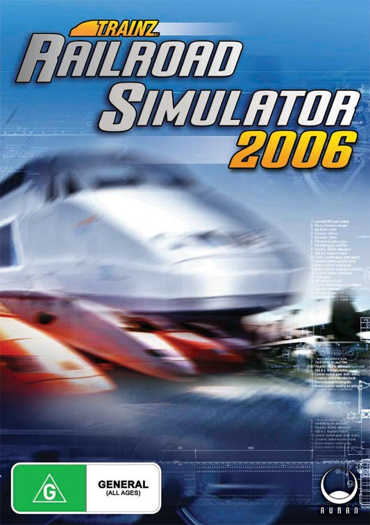 Trainz Railroad Simulator 2006 PC IGN