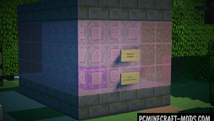 Alchemy Command Block For Minecraft 1122 PC Java Mods