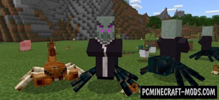 Download Minecraft PE V11104 V19015 Beta Village
