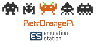 Запуск игр и настройки PSP (PlayStation Portable) в RetrOrangePi на OrangePi и BananaPi