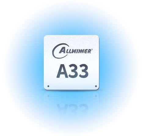 Allwinner A33/R16 описание, блок-схема, техническая документация
