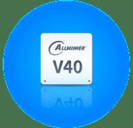 Allwinner V40 описание, блок-схема, техническая документация