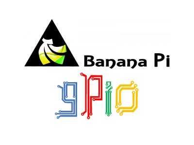 Распиновка разъемов GPIO BananaPi