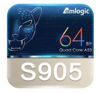 Amlogic S905