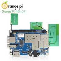 Купить Orange Pi 4G Aliexpress
