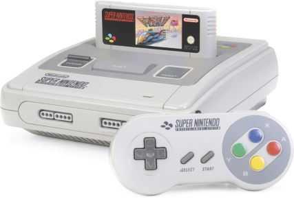 Эмулятор Super NES (SNES) для одноплатного компьютера. Как запустить игры Super NES (SNES) в RetrOrangePi.