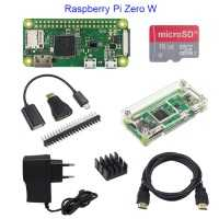 Raspberry-Pi-Zero W купить комплект
