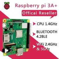 Купить Raspberry Pi 3 B +