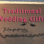 Traditional and Modern Wedding Gift Suggestion List