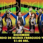 Timbiriche 1 de diciembre