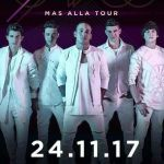 CNCO flyer