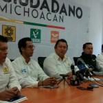 Frente Ciudadano por Morelia