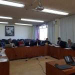 Comisión Seleccionadora del Sistema Estatal Anticorrupción