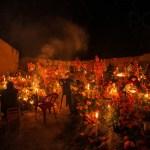 Noche de muertos