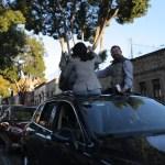 Caravana Cristobal Arias