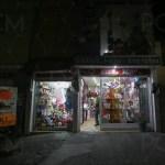 Negocio abierto pese a COVID-19 en Morelia