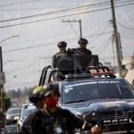 Policía Michoacán