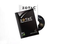ZotacGeForceGTX wyposazenie