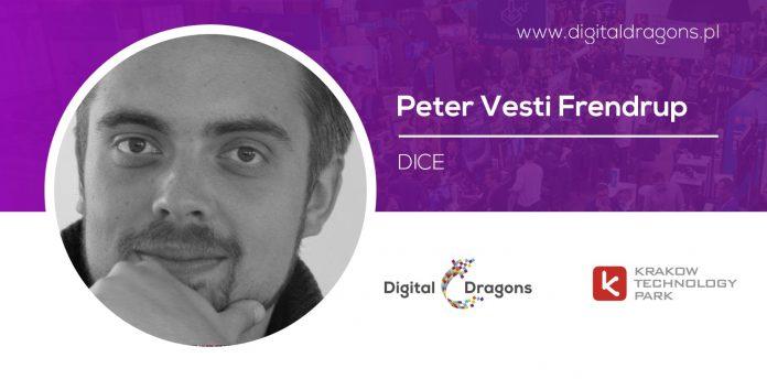 Digital Dragons 2017 - Peter Vesti Frendrup
