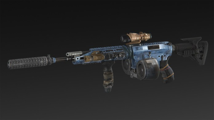 SniperGhostWarrior Herstal