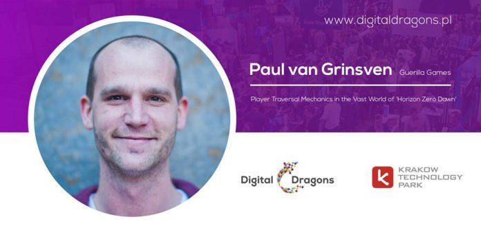 Digital Dragons 2017 - Paul van Grinsven