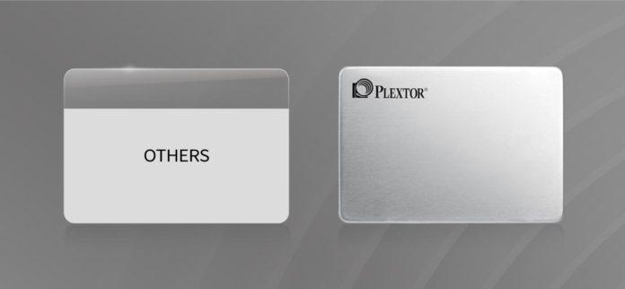 Plextor - PlexNitro