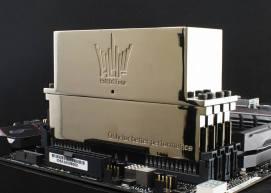 GALAX HOF Memory Cooler LN2