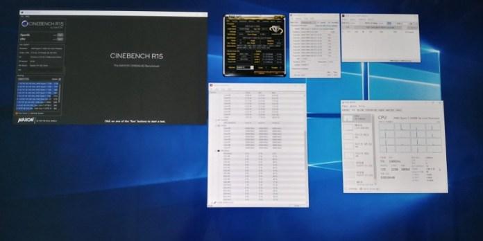 Dodatkowe rdzenie w wybranych procesorach Ryzen 5 1600 i 1600X 3