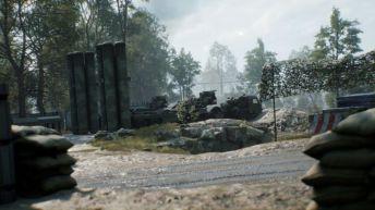 World War 3 - Smoleńsk
