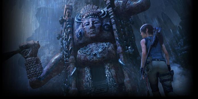 Shadow of the Tomb Raider - dodatek Droga do domu