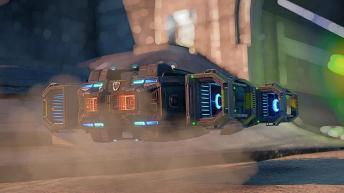 GRIP: Combat Racing AirBlades