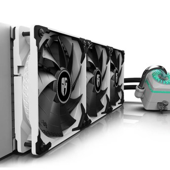 Deepcool Captain 240X i Captain 360X