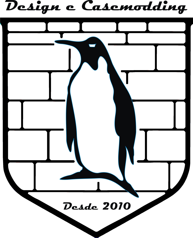 Pinguim Design Amp Casemodding