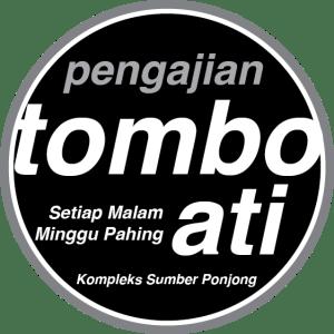 Logo Tombo Hati HQ
