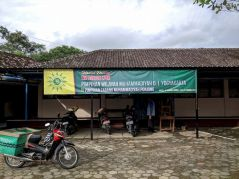 Pimpinan dan Anggota PCM Ponjong Persiapan Penilaian LPCR se D I Yogyakarta Gambar (04)