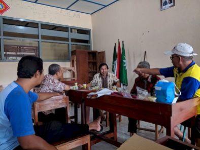 Pimpinan dan Anggota PCM Ponjong Persiapan Penilaian LPCR se D I Yogyakarta Gambar (08)