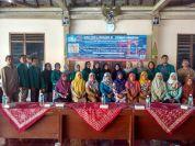SD Muhammadiyah Bedoyo Pembelajaran bersama Mahasiswa KKN UMJ 2018 06
