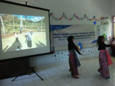 SD Muhammadiyah Bedoyo Sekolah Desa Nuansa Kota 06