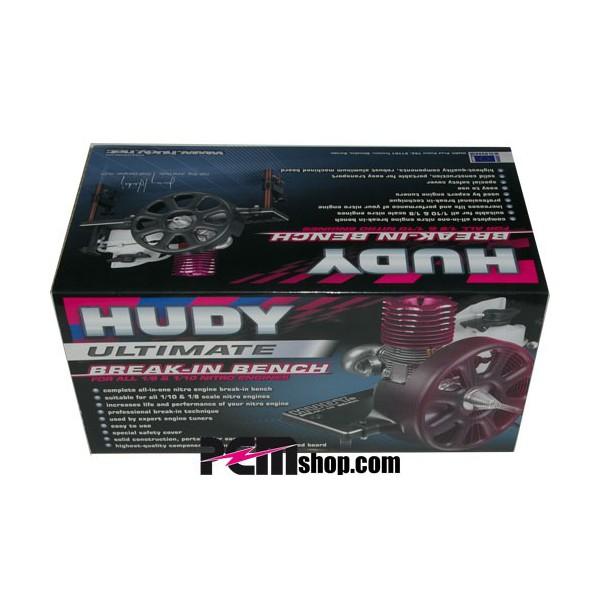 104140 Hudy Banc De Rodage Moteur Pcmshopcom